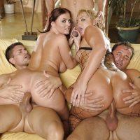Femme célibataire cherche plusieurs hommes pour baiser